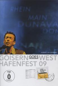 Goisern Goes West/Hafenfest, Hubert von Goisern