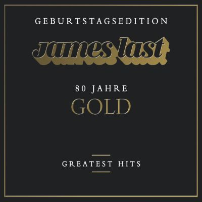 Gold, James Last