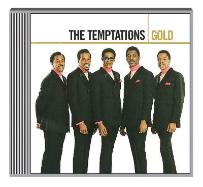 Gold, The Temptations