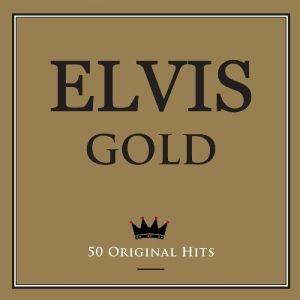 Gold, Elvis Presley