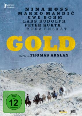 Gold, Thomas Arslan