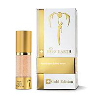 Gold Augen Lippen LiftingSerum, 30ml von VitalWorld - Produktdetailbild 1