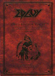 Gold Edition Vol.2 (3cd Boxset), Edguy