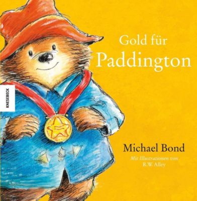 Gold für Paddington, Michael Bond, R. W. Alley