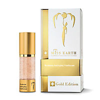 Gold Hyaluron AntiAging VitalSerum, 30ml von VitalWorld - Produktdetailbild 1