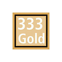"Gold-Ohrringe ""Poema"" - Produktdetailbild 1"