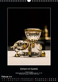 Gold - Schätze der Kunstkammer WienAT-Version (Wandkalender 2019 DIN A3 hoch) - Produktdetailbild 2