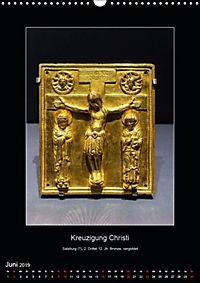 Gold - Schätze der Kunstkammer WienAT-Version (Wandkalender 2019 DIN A3 hoch) - Produktdetailbild 6