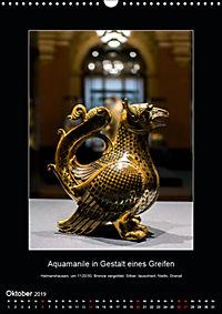 Gold - Schätze der Kunstkammer WienAT-Version (Wandkalender 2019 DIN A3 hoch) - Produktdetailbild 10