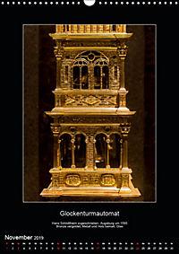 Gold - Schätze der Kunstkammer WienAT-Version (Wandkalender 2019 DIN A3 hoch) - Produktdetailbild 11