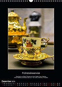 Gold - Schätze der Kunstkammer WienAT-Version (Wandkalender 2019 DIN A3 hoch) - Produktdetailbild 12