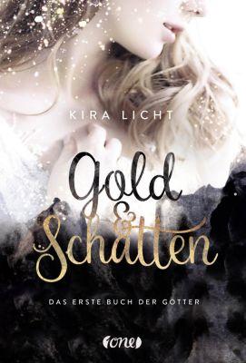 Gold & Schatten - Kira Licht |