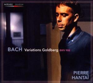 Goldberg Variationen, Pierre Hantai