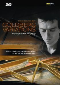 Goldberg-Variationen, Andrea Bacchetti