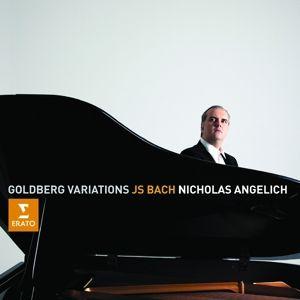 Goldberg-Variationen, Nicholas Angelich