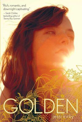 Golden, Jessi Kirby