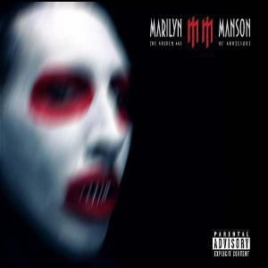 Golden Age Of Grotesque, Marilyn Manson