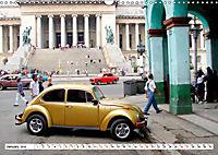 GOLDEN CARS (Wall Calendar 2019 DIN A3 Landscape) - Produktdetailbild 1