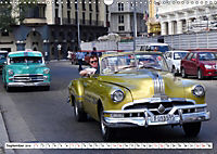 GOLDEN CARS (Wall Calendar 2019 DIN A3 Landscape) - Produktdetailbild 9