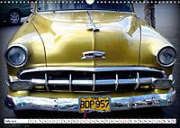 GOLDEN CARS (Wall Calendar 2019 DIN A3 Landscape) - Produktdetailbild 7