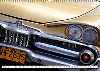 GOLDEN CARS (Wall Calendar 2019 DIN A3 Landscape) - Produktdetailbild 5