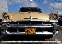 GOLDEN CARS (Wall Calendar 2019 DIN A3 Landscape) - Produktdetailbild 11