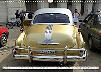 GOLDEN CARS (Wall Calendar 2019 DIN A3 Landscape) - Produktdetailbild 6