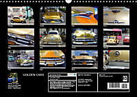 GOLDEN CARS (Wall Calendar 2019 DIN A3 Landscape) - Produktdetailbild 13