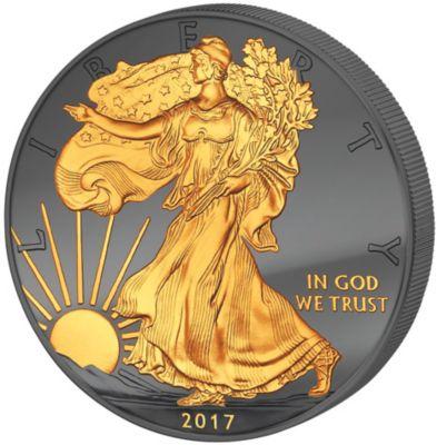 Golden Enigma Münz-Edition