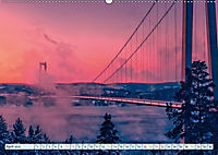Golden Gate Bridge - Synonym für San Francisco (Wandkalender 2019 DIN A2 quer) - Produktdetailbild 4