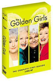 Golden Girls - Staffel 1