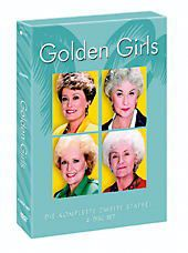 Golden Girls - Staffel 2