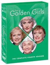Golden Girls - Staffel 4, Susan Harris, Barry Fanaro, Mort Nathan, Terry Grossman, Kathy Speer, Winifred Hervey, Tracy Gamble, Gail Parent, Richard Vaczy