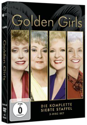 Golden Girls - Staffel 7
