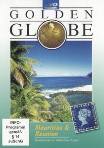 Golden Globe - Mauritius & Reunion, Eberhard Weckerle