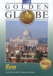 Golden Globe - Rom: Zwischen Antike, Papst und Heute, Christian Offenberg