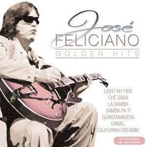 Golden Hits, Jose Feliciano