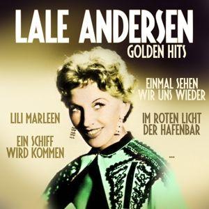 Golden Hits, Lale Andersen