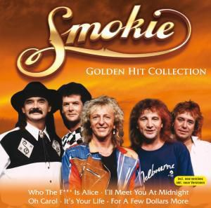 Golden Hits Collection, Smokie