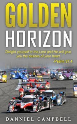 Golden Horizon, Danniel Campbell