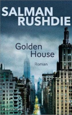 Golden House, Salman Rushdie