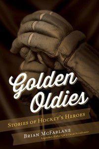 Golden Oldies, Brian McFarlane