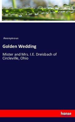 Golden Wedding, Anonymous