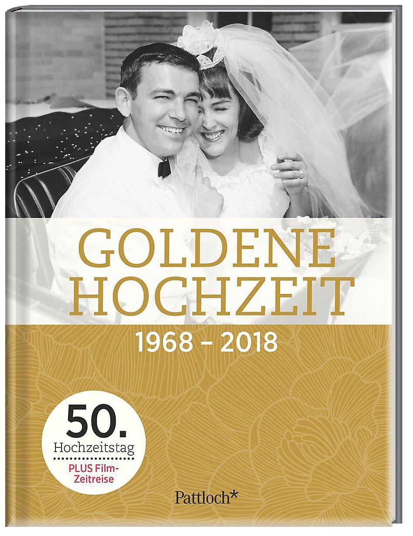 Goldene Hochzeit Buch Jetzt Versandkostenfrei Bei Weltbild
