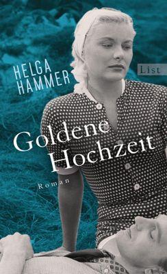Goldene Hochzeit - Helga Hammer |