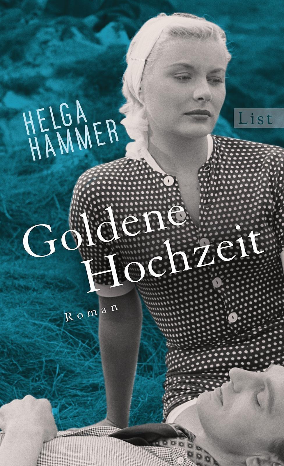 Goldene Hochzeit Buch Von Helga Hammer Versandkostenfrei Bei