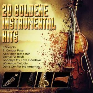 Goldene Instrumentalhits, Diverse Interpreten