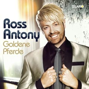 Goldene Pferde, Ross Antony