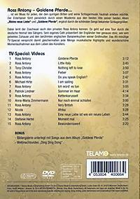 Goldene Pferde - Produktdetailbild 1