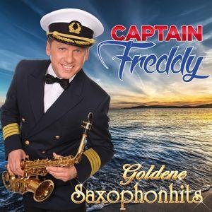 Goldene Saxophonhits, Captain Freddy